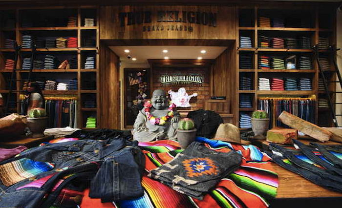 true religion store