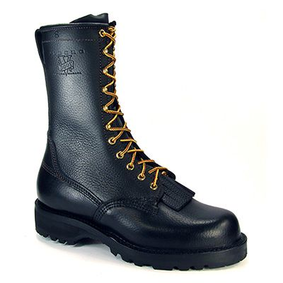 Viberg 45 Sierra Safety Boot Threads Boots Shoes