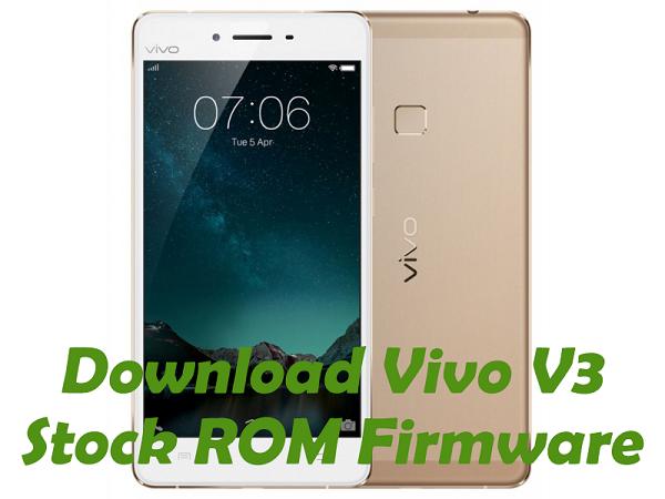 Vivo V3 Firmware | Download Vivo Stock ROM | Android, Samsung galaxy