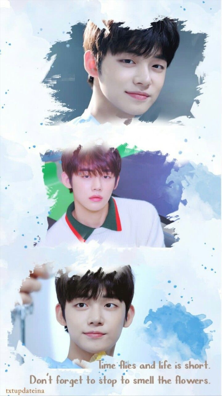 Yeonjun wallpapers TXT WALLPAPERS in 2019 t