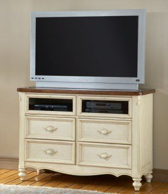 American Woodcrafters 3501-232 Entertainment Center