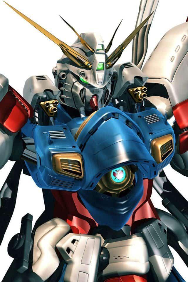 Hd Gundam Themes: Pin On HD Wallpapers