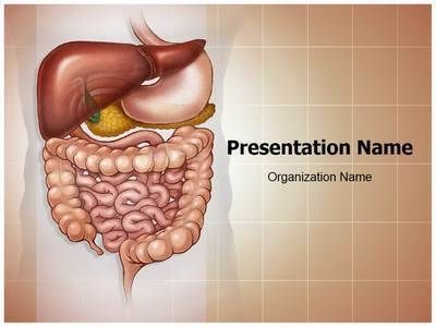 Abdominal Compartment Syndrome Powerpoint Template Is One Of