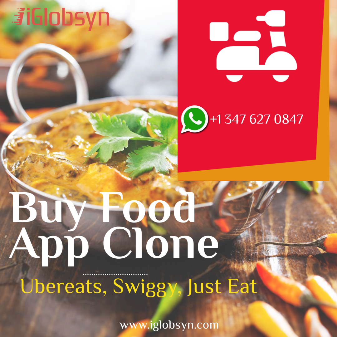 On Demand Food Delivery App Development Food ordering