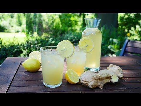 Ginger Ale Für Kinder