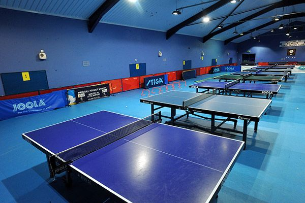 Pin by Table Tennis on Best Tabel Tennis Table | Table ...