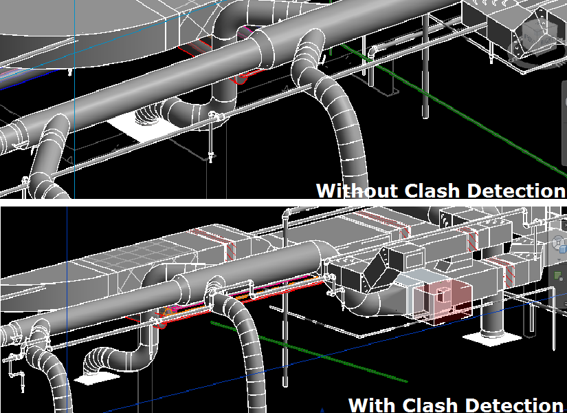Tesla CAD Solutions is the one stop solution for all your CAD & BIM