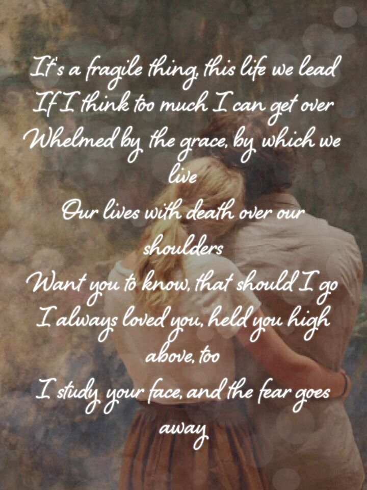 Lyric much more lyrics : Sirens - Pearl Jam....beautiful new song. I love you so much my ...