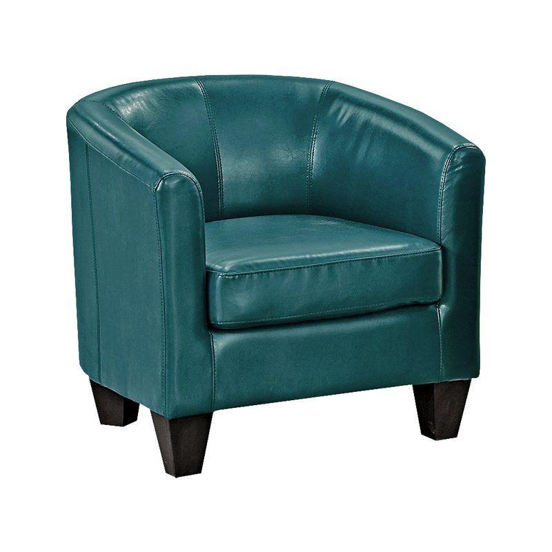 Colden Barrel Chair in 2020 Barrel chair, Living room