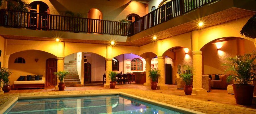 Hotels Granada Nicaragua Retreat In Casa Lucía Boutique Hotel Yoga