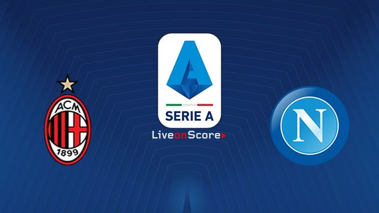 Ac Milan Vs Napoli Preview And Prediction Live Stream Serie Tim A 2019 2020 Allsportsnews Football Previewandpredictions Seriea H Ac Milan Napoli Milan