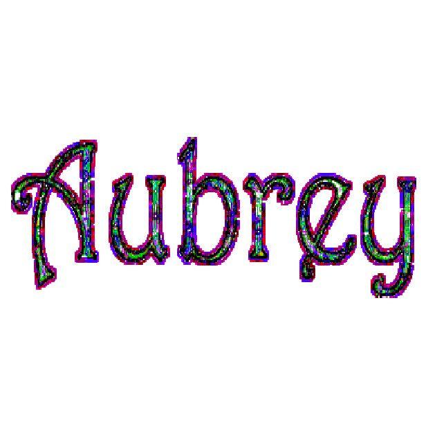 AUBREY | Aubrey, Baby names, Names