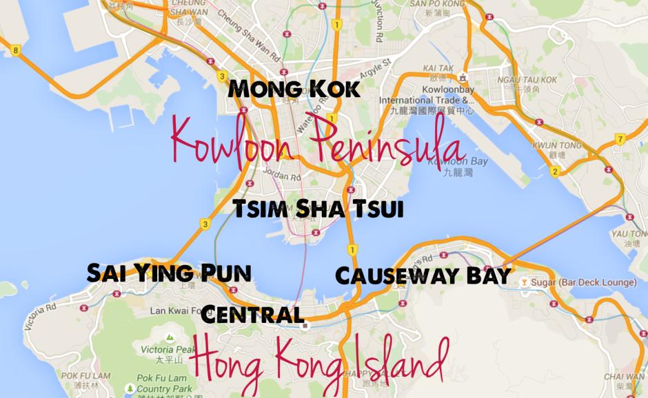 Where to stay in Hong Kong   Hong Kong   Pinterest   Hong Kong ...