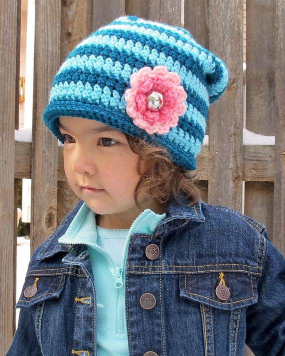 CROCHET PATTERN - Favorite Slouchy - crochet slouchy hat pattern ...