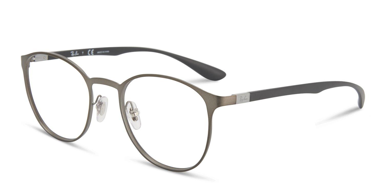 4216c2df7c0 Ray-Ban 6355 Prescription Eyeglasses. Ray-Ban 6355 Prescription Eyeglasses  Prescription Glasses Frames