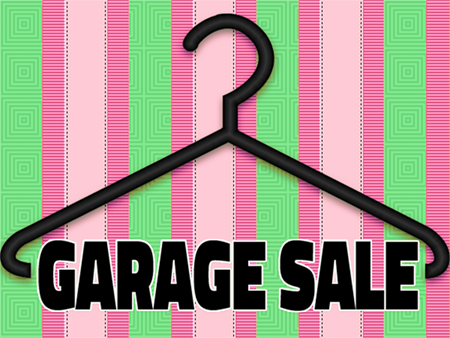 46+ Garage sale clipart signs info