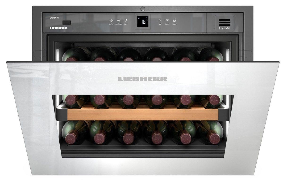 Liebherr Wkegw 582 White Wine Cooler