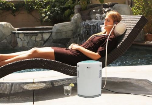 Personal-Portable-Oxygen-Bar-Built-in-Soothing-Music-Nature-Sounds-Timer