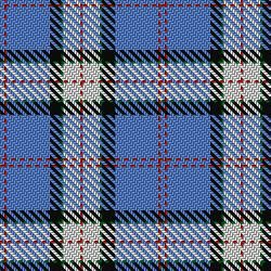 Clan Sinclair Dress Tartan