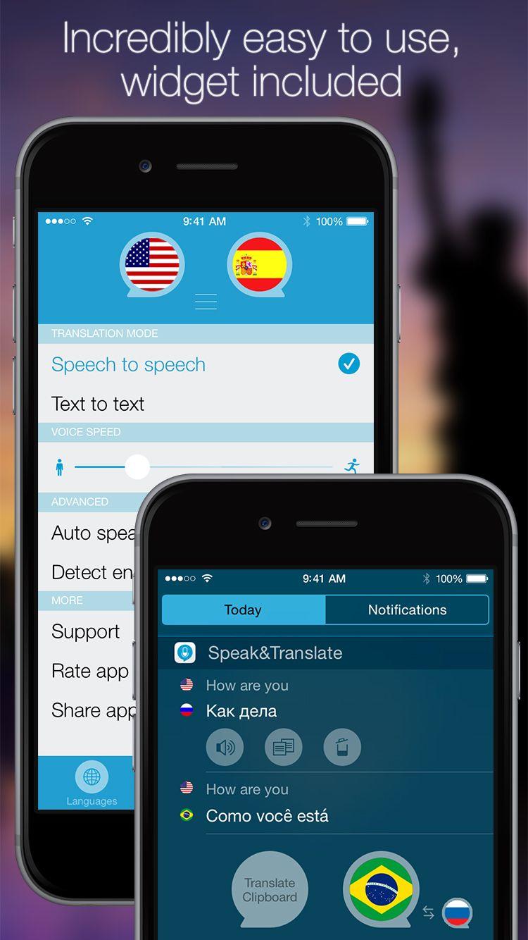 Handy app with a widget! Download https//itunes.apple