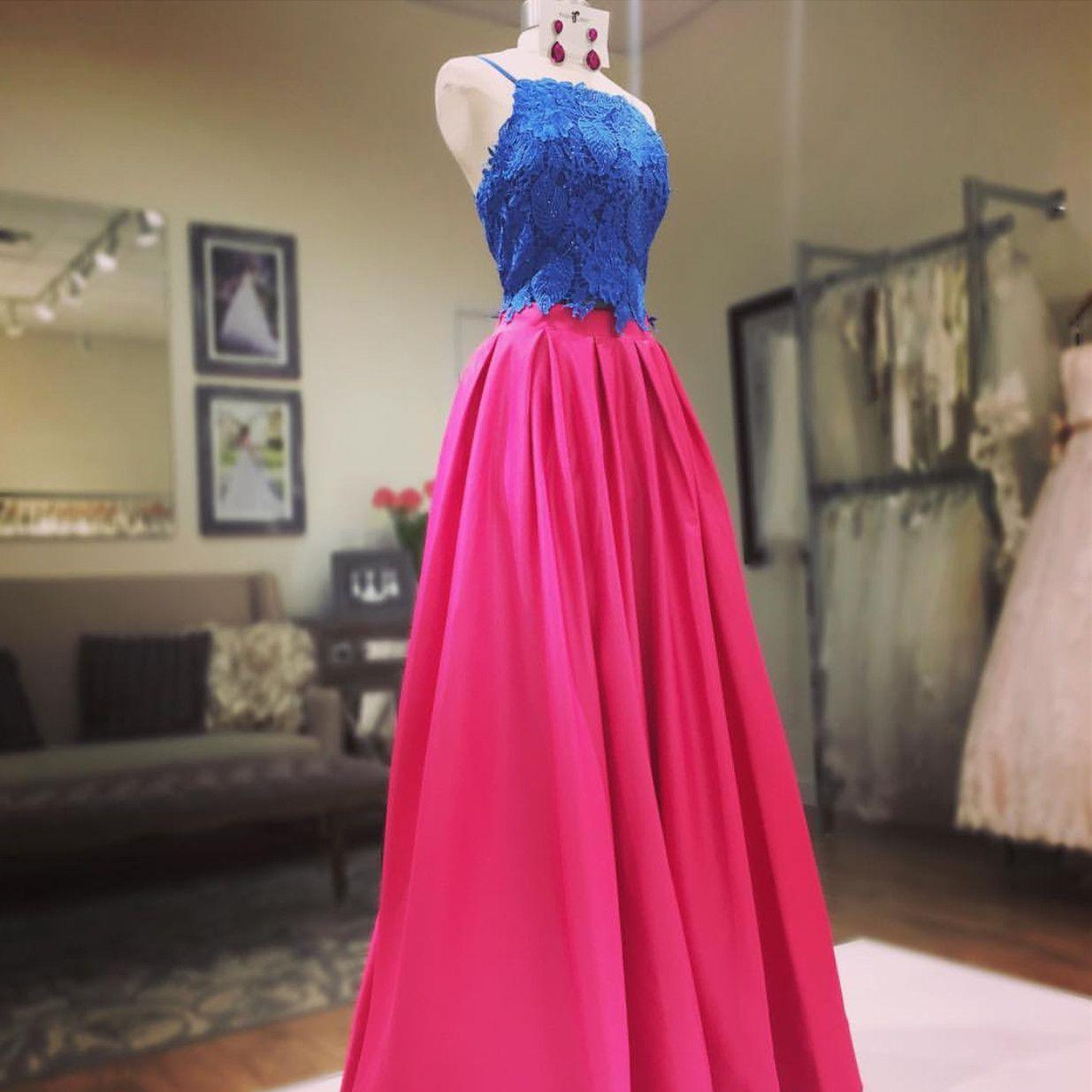 Charming prom dress lace prom dresseselegant evening dresslong