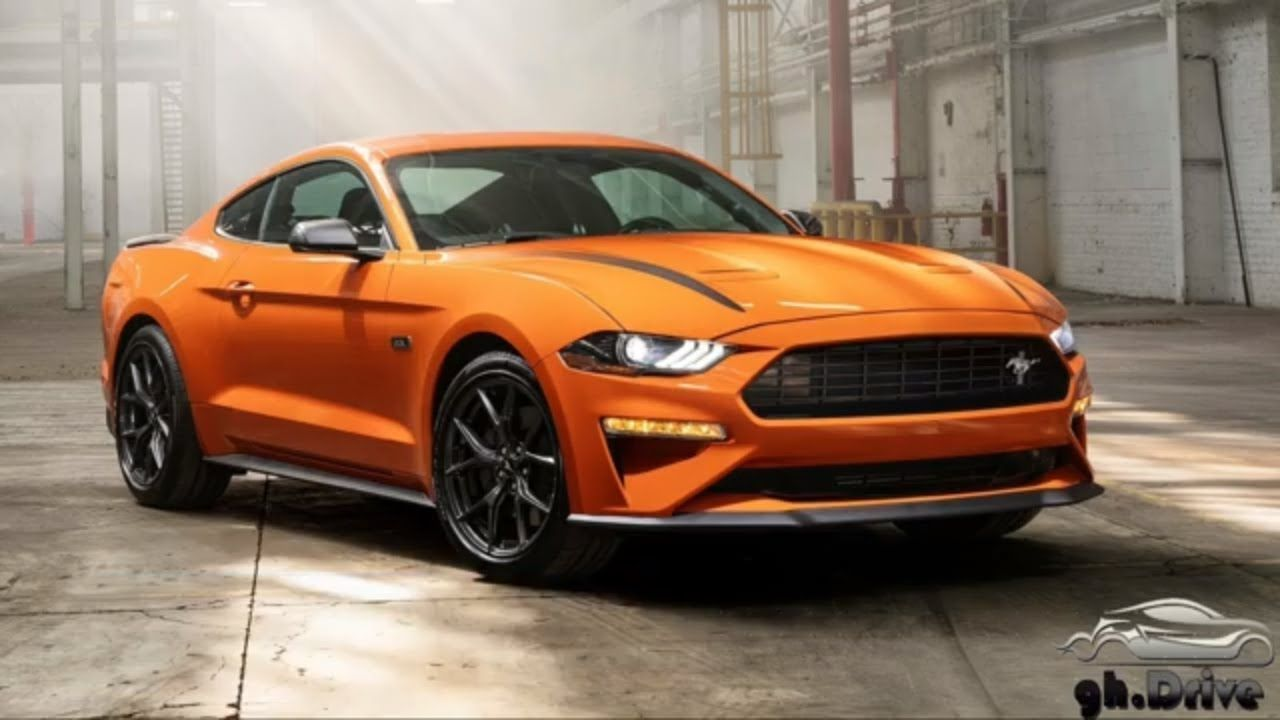 Best Most Powerful 2 3l 4cylinder Ford Mustang Ecoboost
