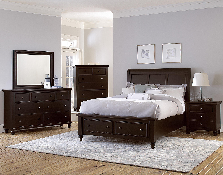 Ellington (620) by Vaughan Bassett - Lynn's Bedroom City - Vaughan Bassett Ellington Dealer Indiana
