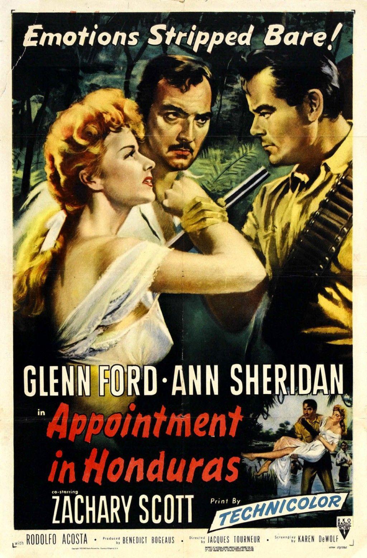 Cita En Honduras Ver Online En Filmin Movie Posters Adventure Movies Vintage Movies