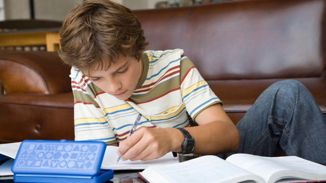 The Homework System That Really Works Do homework