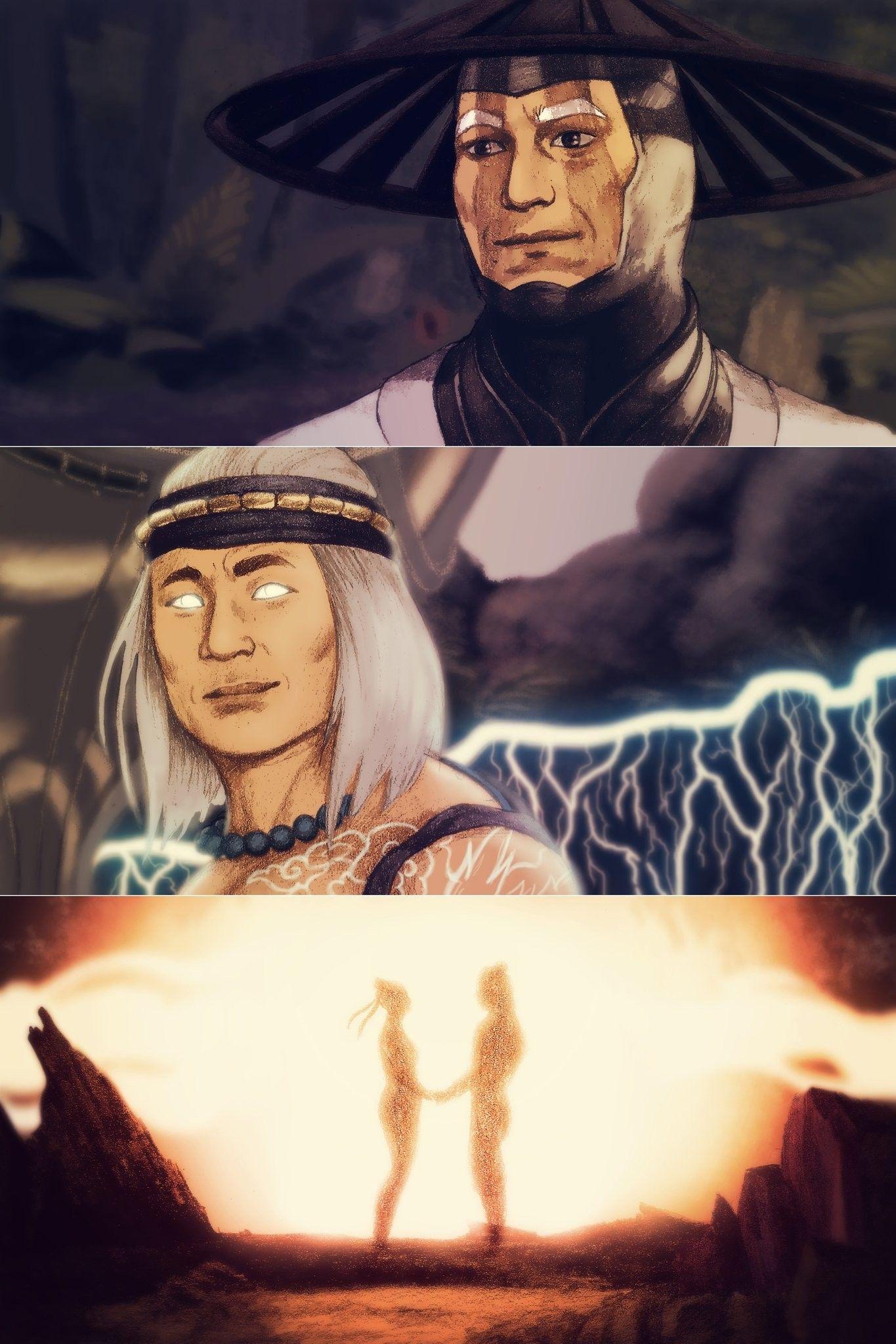 Pin De Lashaunlyde Em Mortal Kombat 11 Liu Kang Mortal Combate Desenho Mortal Kombat