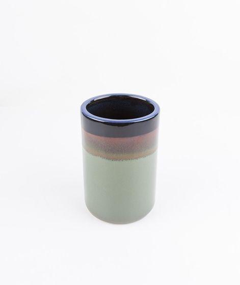 Bloomingville Vase Farbverlauf Grün Brau Töpfi Pinterest Vase