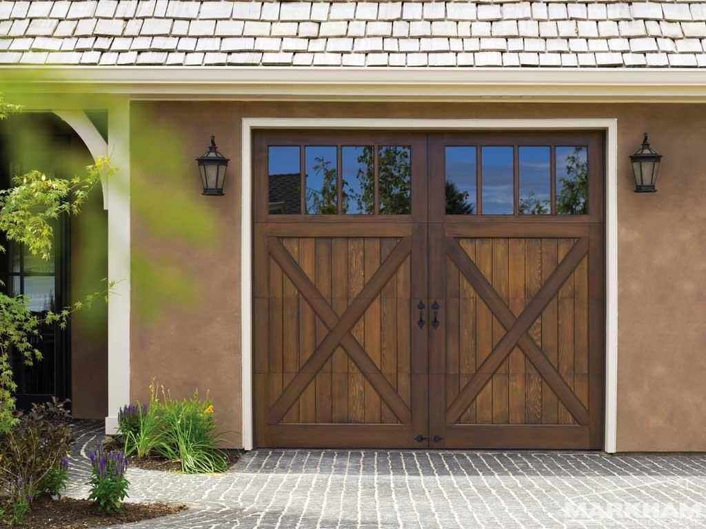 Visit Our Photo Gallery To See A Variety Of Garage Door Installation Projects That We Have Completed Over The Years For More I Puertas De Garage Casitas Casas