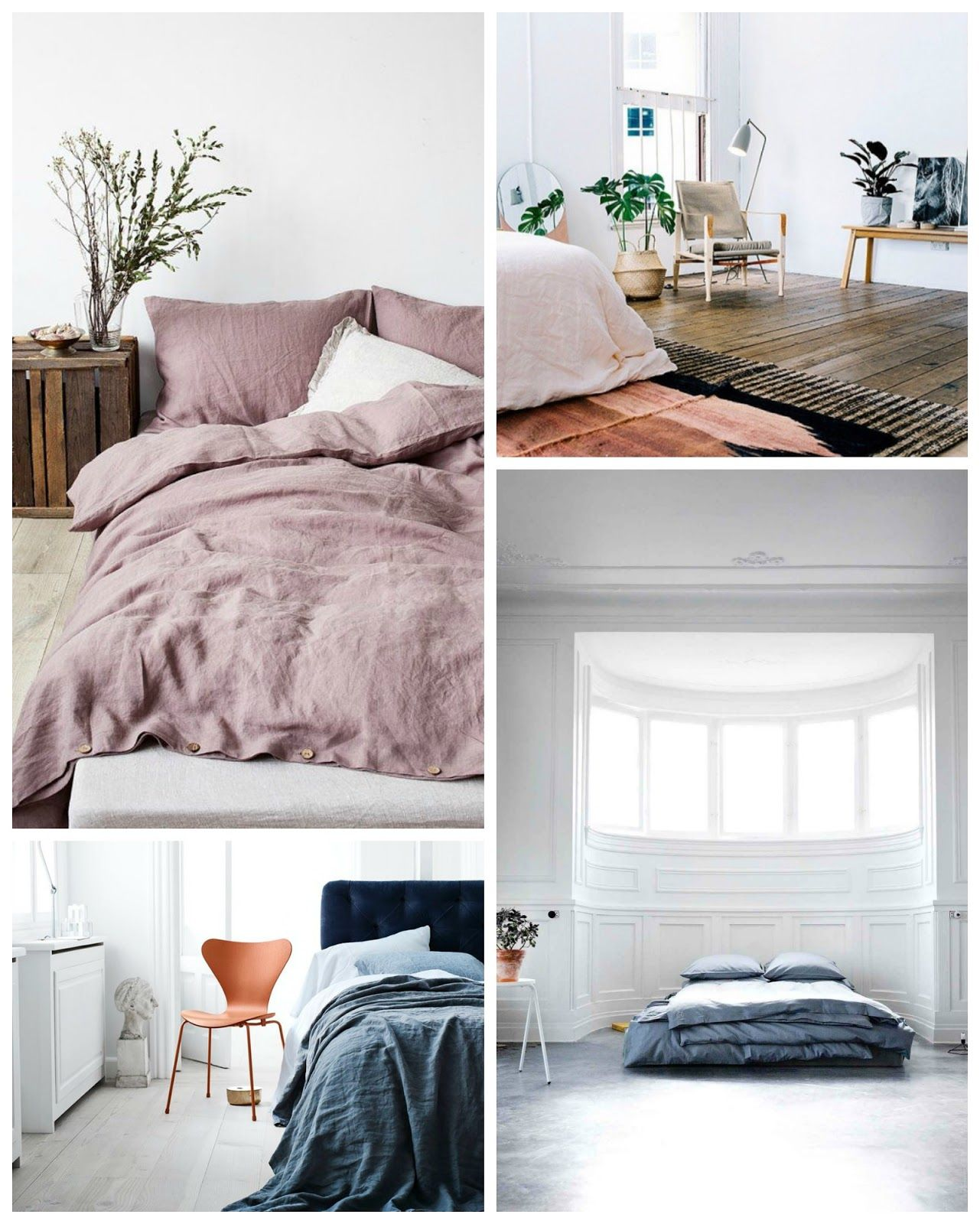 HOUSE GOALS: BEDROOM INSPIRATION | THE LOLLY PROJECT