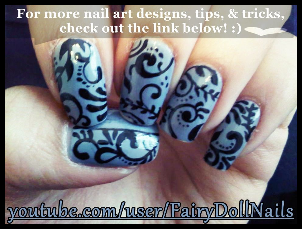 Click to view some fabulous nail designs! :) ....www.youtube.com ...