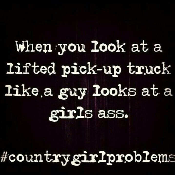 #Countrygirlproblems c;