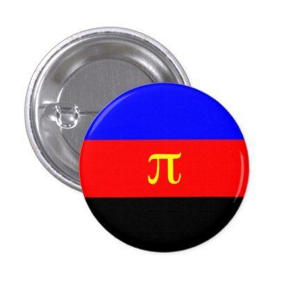 Polyamory flag button   Zazzle com   customize   Flag, Lgbt