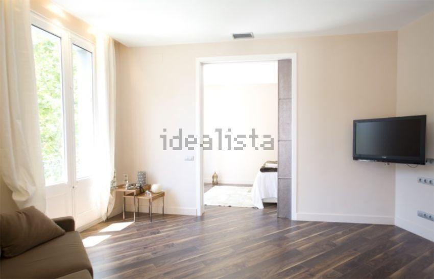 Imagen Dormitorio de piso en Casanova, Sant Antoni, Barcelona