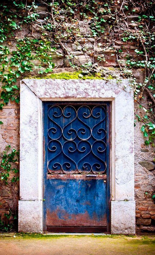 Carmen de los Mártires - Granada, Spain