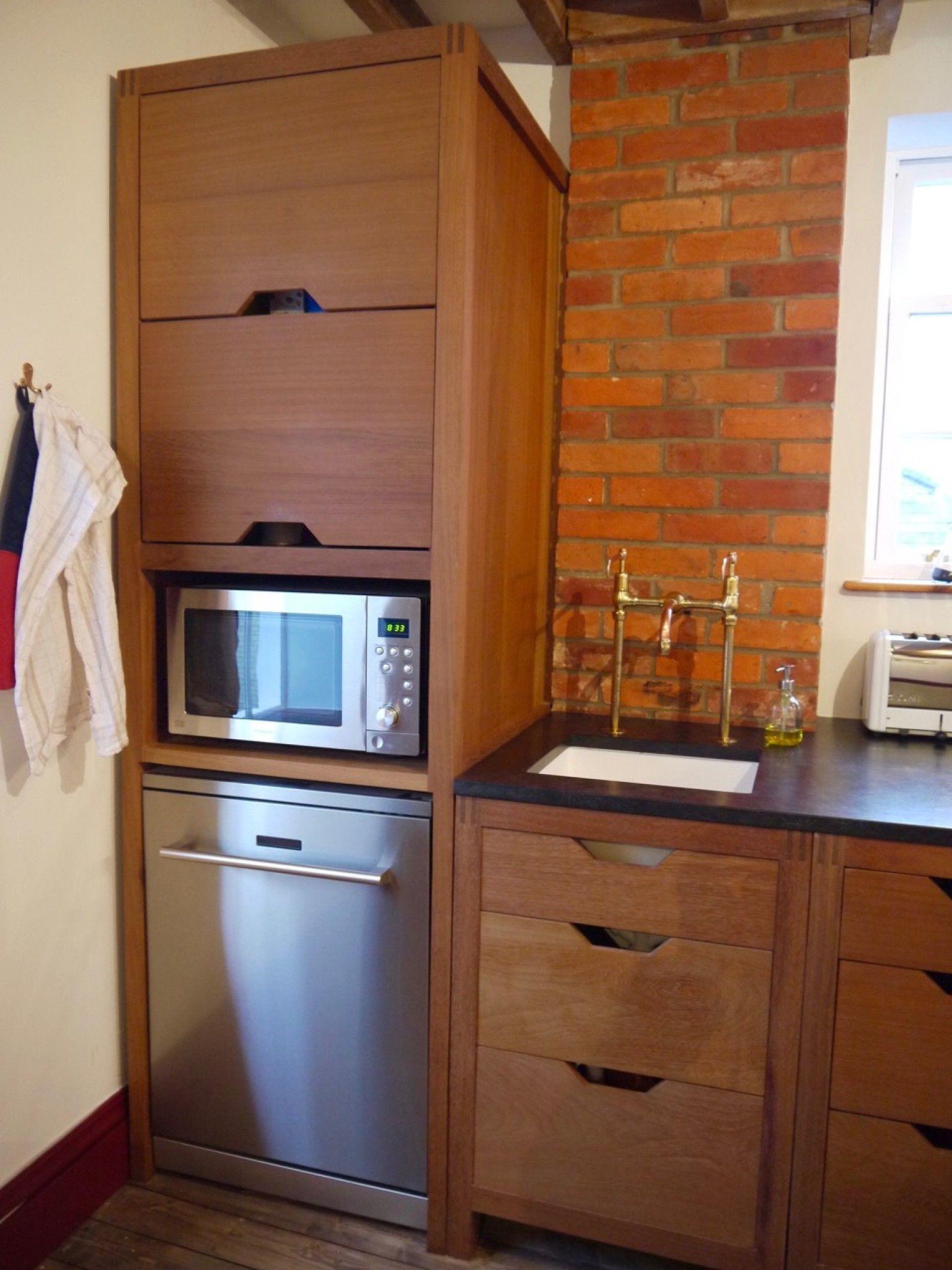 Pin On Mahogany Or Teak Kitchen Cabinets