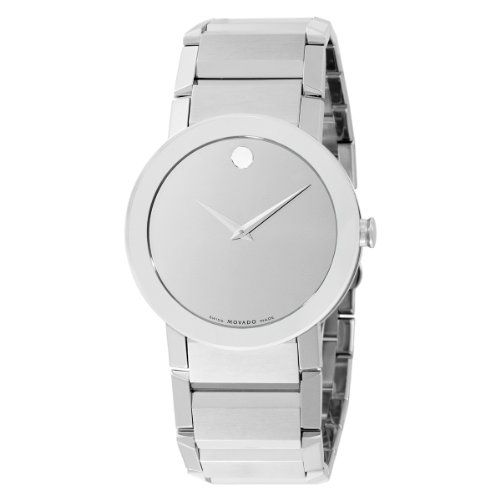 Buy Movado Men's Collection Silver Metal Quartz Fashion Watch and other Wrist Watches at shopnow-62mfbrnp.ga Our wide selection is eligible for free shipping and free returns.5/5(6).
