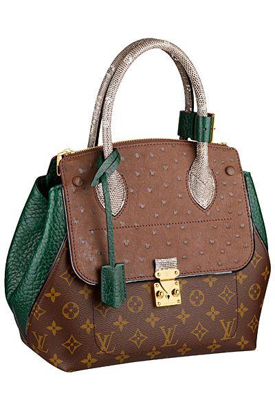 d117759c Louis Vuitton - Women's Accessories - 2013 Spring-Summer | Fashion ...
