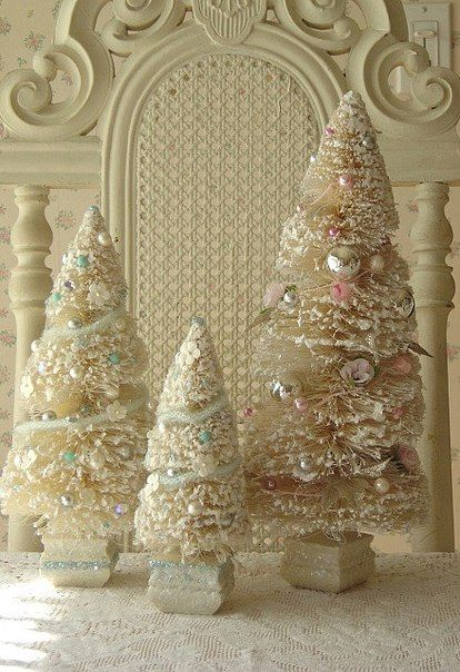 35 ideias DIY Árvore de Natal criativos e incomuns | PicturesCrafts.com
