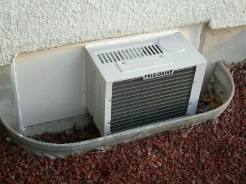 air conditioners for basement windows image gallery for rh pinterest com small basement window ac unit