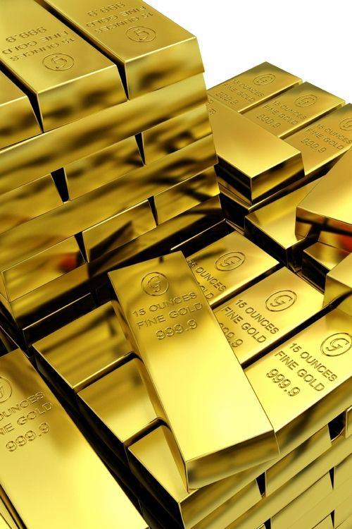 Best 25 Gold Bullion Bars Ideas On Pinterest Fort Knox