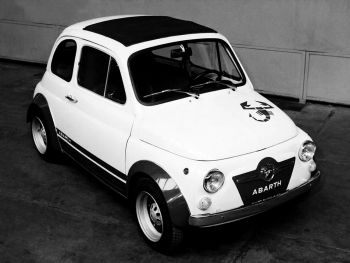 Fiat Abarth 595 Competizione 110 1969 71 With Images Fiat