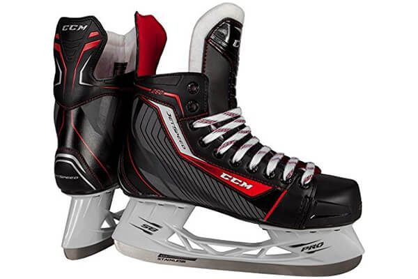 Ccm Jetspeed 260 Ice Hockey Skates Senior Ice Hockey Skate Hockey