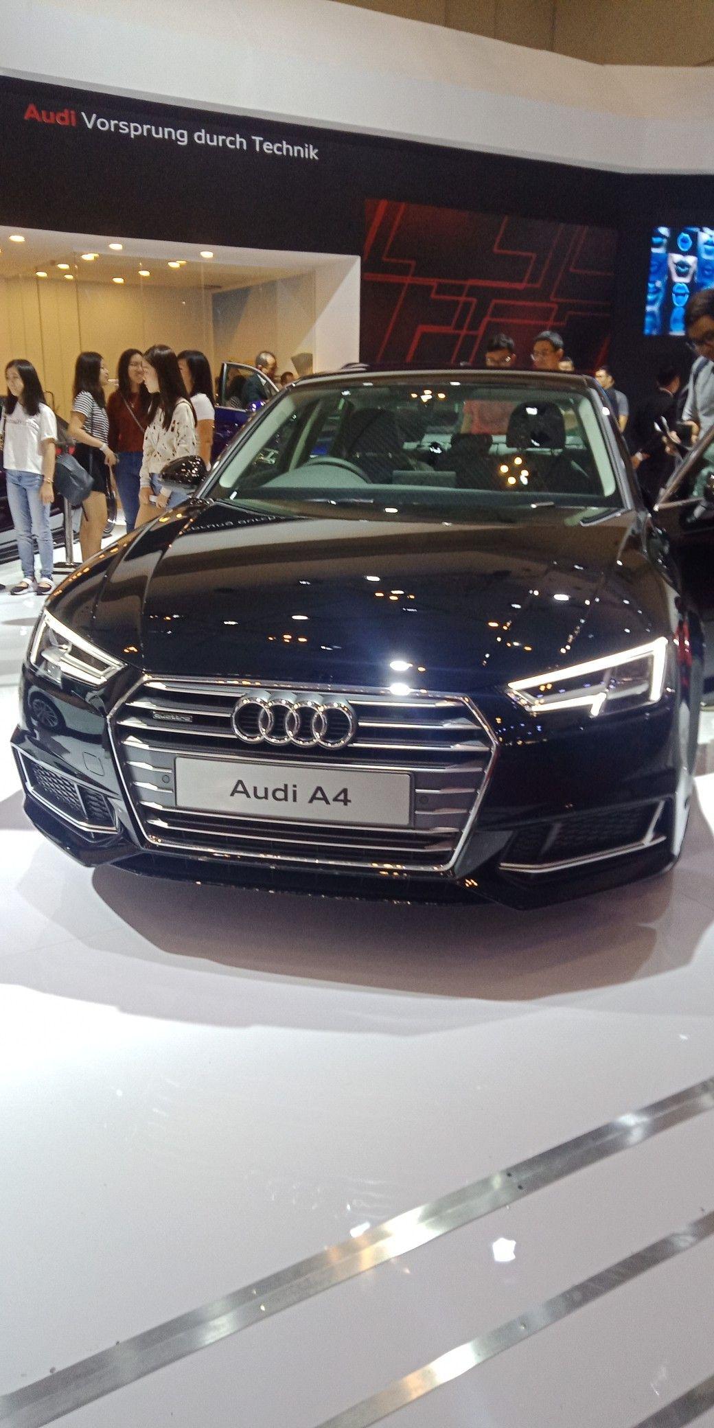 Autos Audi A4 En Lima Peru