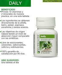 productos amway para la sinusitis