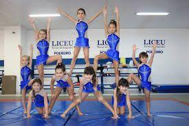 Resultado de imagem para ginastica acrobatica