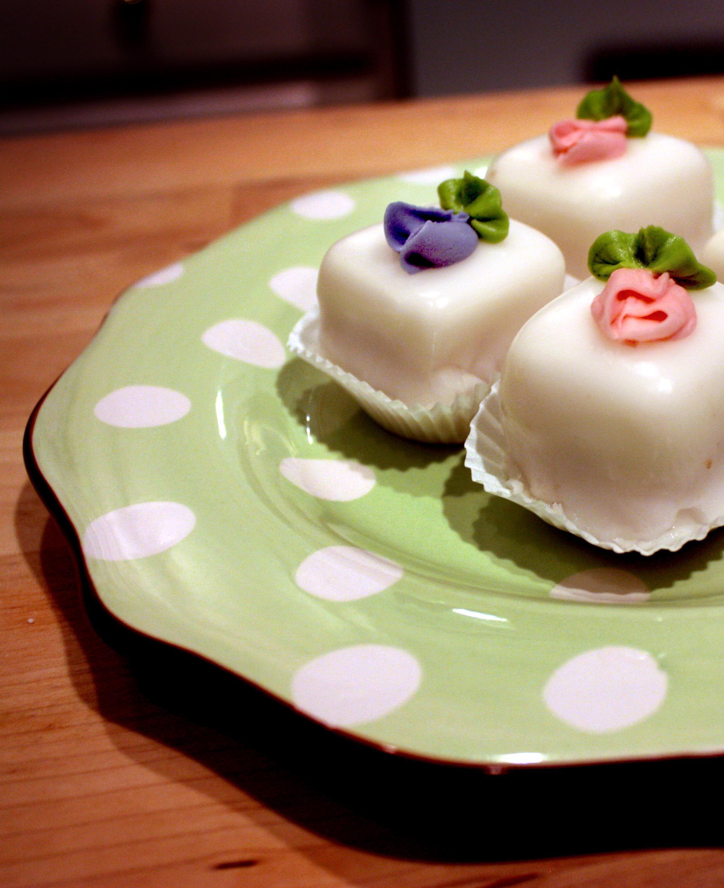 Minikuchen Rezepte